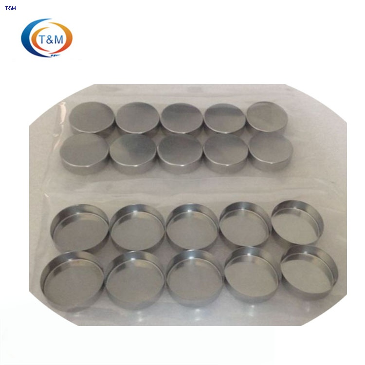 zirconium cup PDC Cutters for Oil Drilling