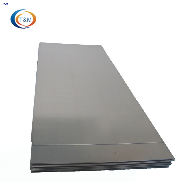 Zirconium metal sheet price