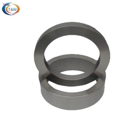 TC11 Titanium alloy forged ring